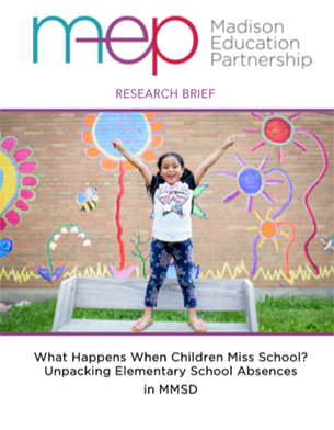 What Happens When Children Miss School?: Research Brief